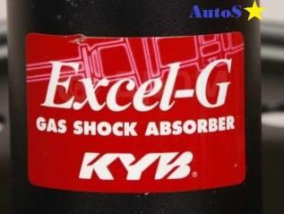 Амортизатор. Mazda Atenza, GG3P, GG3S, GGEP, GGES, GY3W, GYEW Mazda Mazda6, GG, GY Mazda MPV, LW, LW3W, LW5W, LWEW, LWFW Toyota Land Cruiser, FZJ100...