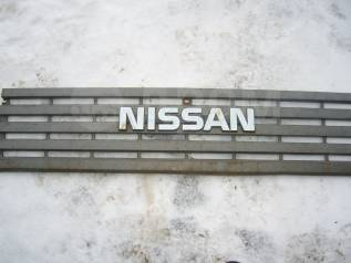 Решетка радиатора. Nissan