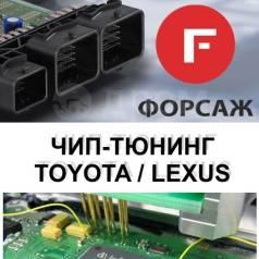 Чип-тюнинг, диагностика и ремонт автоэлектроники.