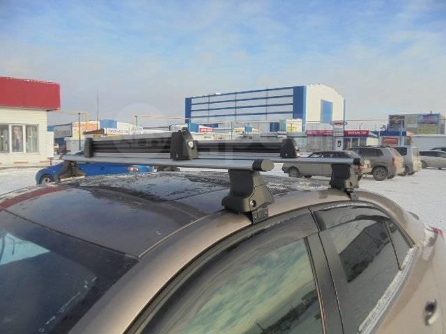99ebf5e04d6a Крепление лыж Амос 5 пар лыж Chevrolet Malibu Мир автолюбителя - Багажники,  фаркопы, кенгурины в Новосибирске