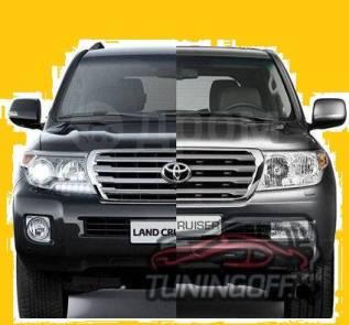 Кузовной комплект. Toyota Land Cruiser, GRJ200, J200, URJ200, URJ202, URJ202W, UZJ200, UZJ200W, VDJ200 Двигатели: 1GRFE, 1URFE, 1VDFTV, 2UZFE, 3URFE