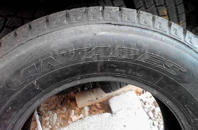 Antares Grip 20. Зимние, без шипов, 2014 год, без износа, 4 шт