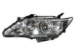 Фара. Toyota Camry, ASV50, AVV50, GSV50 Двигатели: 2ARFE, 2ARFXE, 2GRFE. Под заказ
