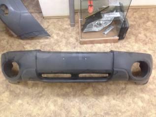 Бампер. Subaru Forester, SG, SG5