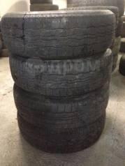 Bridgestone Dueler H/T D687. Летние, 70%, 1 шт