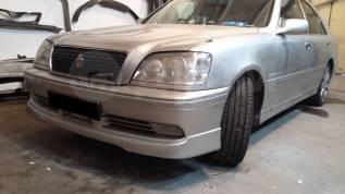 Губа. Toyota Crown, JZS171, JZS171W, JZS173, JZS173W, JZS177, JZS179