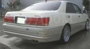 Обвес кузова аэродинамический. Toyota Crown, GS171W, JKS175, JZS171, JZS171W, JZS173, JZS173W, JZS175, JZS175W, JZS179