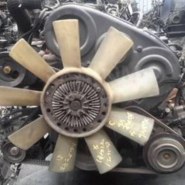 Двигатель в сборе. Hyundai Galloper Hyundai Starex Hyundai Porter Hyundai Terracan Двигатели: D4BF, D4BH, 4D56