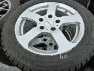 "Toyota. 6.0x14"", 4x100.00, ET41, ЦО 78,0мм."