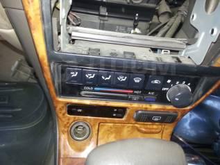 Кронштейн климат-контроля. Nissan Bluebird Sylphy, QG10 Двигатель QG18DE