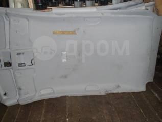 Обшивка потолка. Kia cee'd, ED Двигатели: D4EA, D4FB, G4FA, G4FC, G4GC