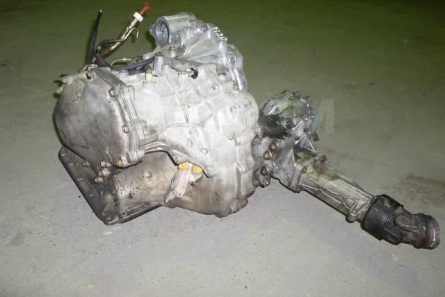АКПП. Toyota Caldina, ST215, ST215G, ST215W Двигатель 3SFE