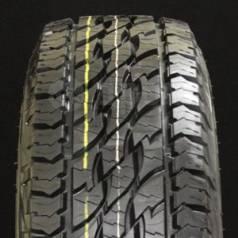 Bridgestone Dueler A/T 697. Грязь AT, 2014 год, без износа, 4 шт