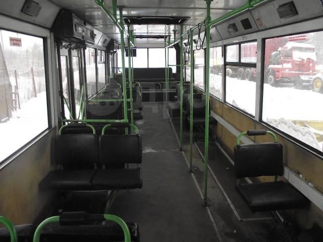 Лиаз. Продам ЛиАЗ 52563, 22 места