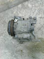 Компрессор кондиционера. Subaru Forester Subaru Impreza Двигатель EJ205