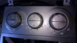 Блок управления климат-контролем. Subaru Forester, SG, SG5
