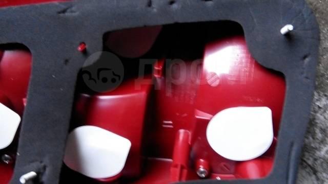 Стоп-сигнал. Kia Cerato, LD Двигатели: D4FA, G4ED, G4FG, G4GC