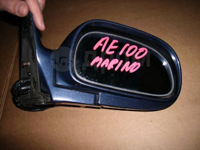 Зеркало. Toyota Sprinter Marino, AE100, AE101 Toyota Corolla Ceres, AE100, AE101