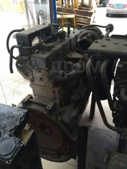 Двигатель в сборе. Komatsu. Под заказ