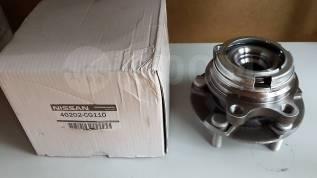 Подшипник ступицы. Infiniti FX45, S50 Infiniti FX35, S50 Infiniti FX37 Двигатели: VK45DE, VQ35DE