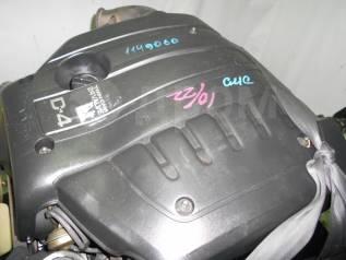 Двигатель в сборе. Toyota: Mark II Wagon Blit, Verossa, Mark II, Cresta, Progres, Brevis, Chaser Двигатели: 1JZFSE, 1JZGE, 2JZFSE, 1JZFE