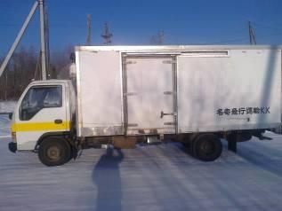 Isuzu NKR. Продаётся грузовик Исузу Эльф, 4 300куб. см., 3 000кг.