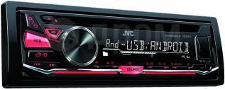 JVC KD-R471E