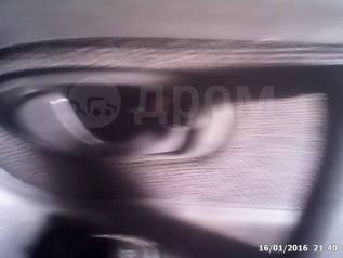 Ручка двери внутренняя. Mitsubishi Galant, E52A, E53A, E54A, E57A, E64A Двигатели: 4D68, 4G93, 6A11, 6A12