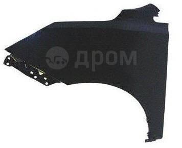 Крыло. Hyundai ix35, LM Двигатели: D4HA, G4KD, G4NA