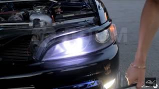 Накладка на фару. Toyota Mark II, GX90, JZX90 Toyota Cresta, GX90, JZX90 Toyota Chaser, GX90, JZX90