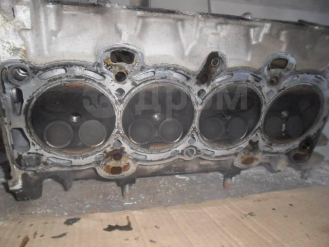 Головка блока цилиндров. Ford Focus, CB4, CB8 Mazda Mazda6, GG, GH, GJ, GJ521, GJ522, GJ523, GJ526, GJ527, GY Двигатели: XTDA, LF17, LF18, LFDE, LFF7...