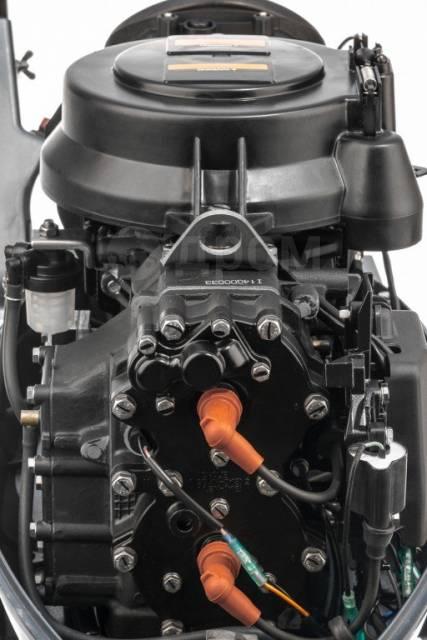 Mikatsu. 50,00л.с., 2-тактный, бензиновый, 2018 год год