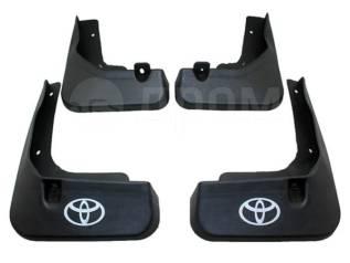 Брызговики. Toyota RAV4