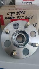 Подшипник ступицы. Honda Fit Aria, GD6, GD8 Honda Fit, GD1, GD2, GD3 Двигатели: L13A, L15A. Под заказ
