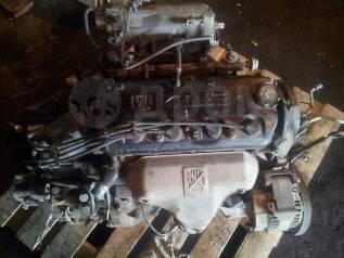Двигатель в сборе. Honda Accord, CF4, CF5 Honda Torneo, CF4, CF5 Двигатель F20B
