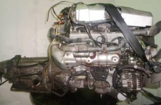 Двигатель в сборе. Nissan: Cedric, Elgrand, Otti, Exa, Leopard, Gloria, Fuga Двигатель VQ25DE