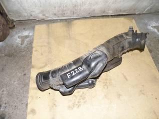 Патрубок воздухозаборника. Honda Accord Aerodeck Honda Accord, CD5, CD7, CE1 Honda Odyssey, RA1, RA2 Honda Shuttle Двигатели: F22B5, C27A4, F18B1, F20...