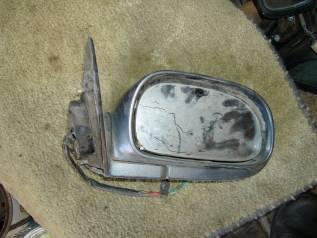 Зеркало заднего вида боковое. Toyota Sprinter, AE100 Двигатель 5AFE