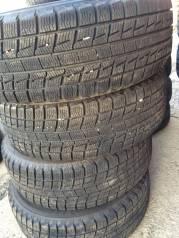 Bridgestone Blizzak Revo1. Всесезонные, 2008 год, 5%, 4 шт