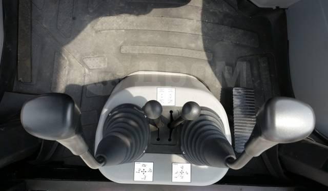 Chenggong. Экскаватор погрузчик владивосток, 1,30куб. м.