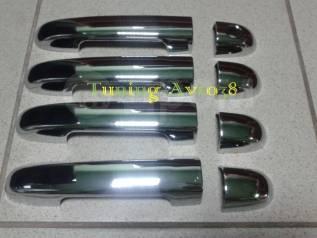Накладка на ручку двери. Kia Cerato, TD Двигатели: G4FC, G4KD