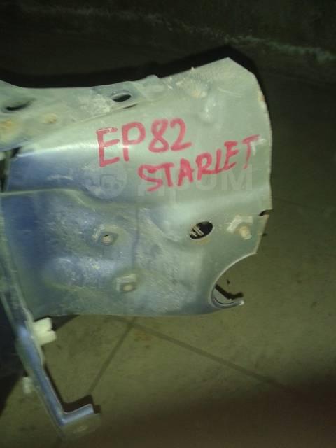 Рамка радиатора. Toyota Starlet