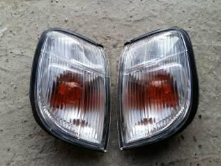 Габаритный огонь. Nissan Datsun, LFMD22, LRMD22 Двигатели: KA24DE, KA24E, QD32