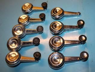 Ручка стеклоподъемника. Лада: 2104, 2105, 2106, 2107, 2101, 2102, 2103