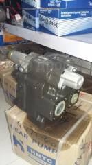 Механизм подъема кузова. Nissan Diesel