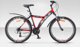 Велосипед горный Stels Navigator-570 V 26, Оф. дилер Мото-тех. Под заказ