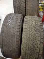 Bridgestone Blizzak DM-Z3. Всесезонные, 2005 год, 50%, 4 шт