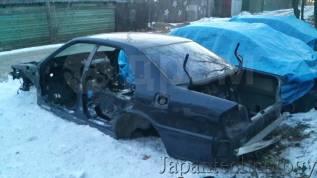 Кузов в сборе. Toyota Chaser, JZX100