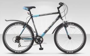 Велосипед Stels Navigator-500 V 26, Оф. дилер Мото-тех. Под заказ