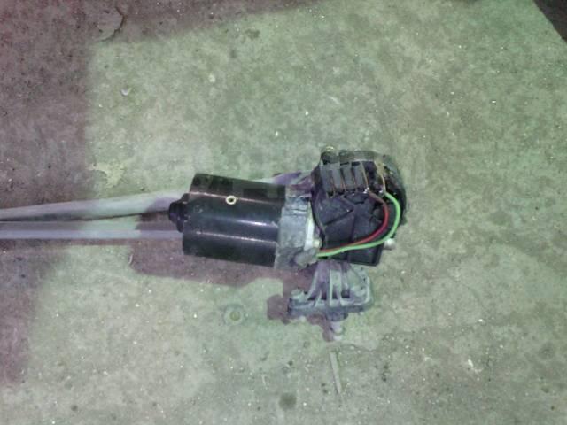 Мотор стеклоочистителя. Mitsubishi Carisma, DA1A